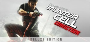 Descargar Tom Clancys Splinter Cell Conviction Deluxe Edition PC Español