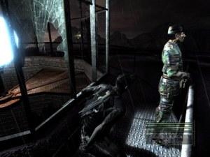 Tom Clancys Splinter Cell Chaos Theory