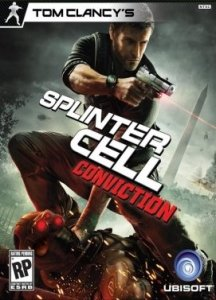 Tom Clancys Splinter Cell Conviction Deluxe Edition