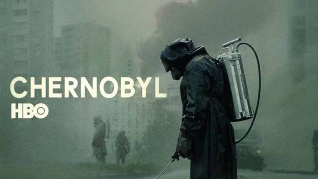 CHERNOBYL HBO Español Latino HD