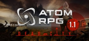 Descargar ATOM RPG PC Gratis