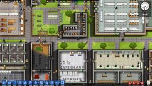 Descargar Prison Architect Gratis