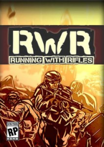 Descargar RUNNING WITH RIFLES Pacific para PC