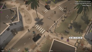 RUNNING WITH RIFLES Pacific PC DLC