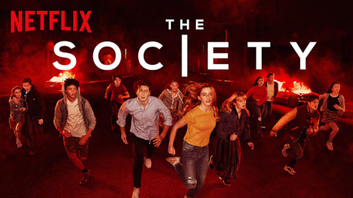 Descargar The Society Temporada 1 Español Latino Sub HD Mega Google Drive