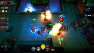 Kill to Collect PC Mega