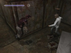 Silent Hill 4 The Room PC Free Download