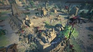 Age of Wonders Planetfall PC Mega