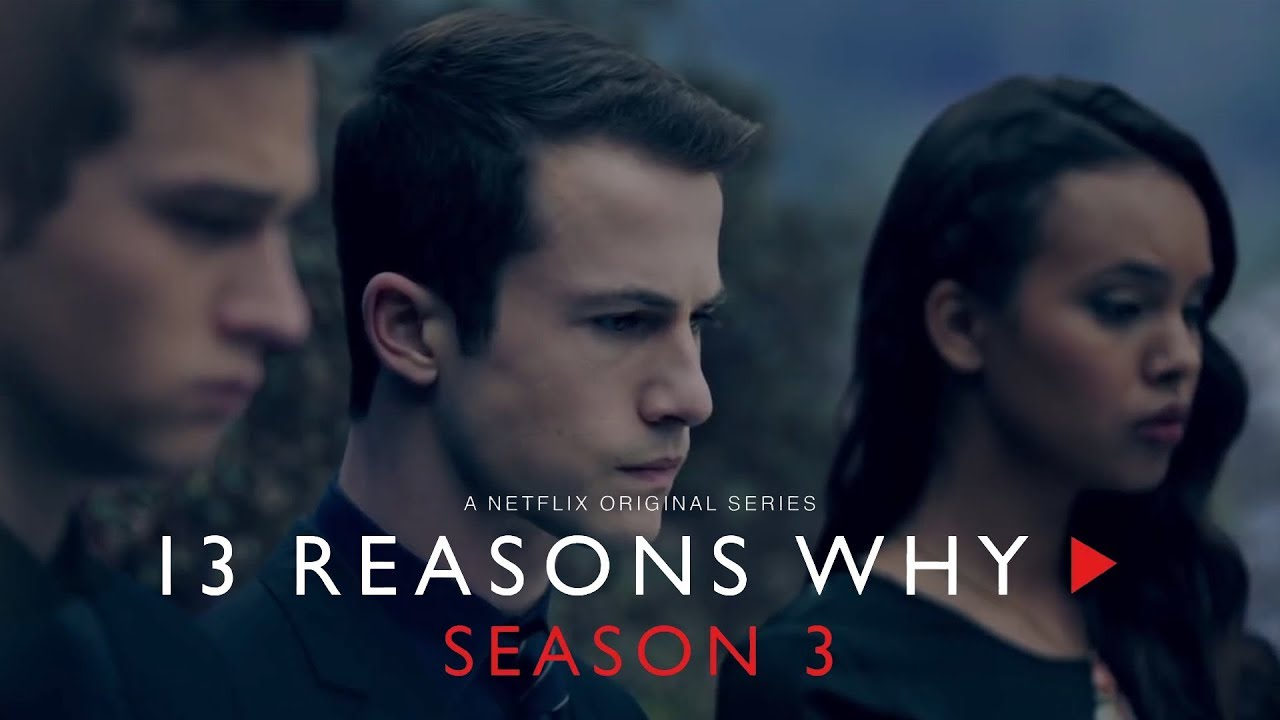 Descargar 13 Reasons Why 3 Latino