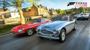 Forza Horizon 4 Ultimate Edition PC Free Download