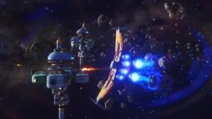 Rebel Galaxy Outlaw PC Descargar