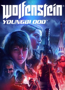 Wolfenstein Youngblood PC Deluxe Edition