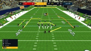 Axis Football 2019 PC Free Download