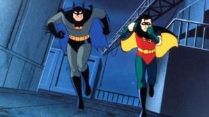 Batman La Serie Animada HD