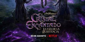 El Cristal Encantado La Era de la Resistencia HD