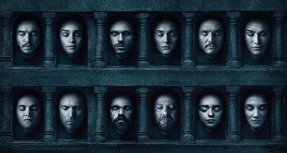 Game of Thrones Temporada 6 Latino Google Drive