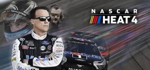 NASCAR Heat 4 PC Español