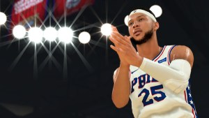 NBA 2K20 PC Full