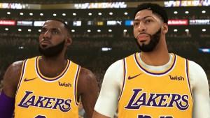 NBA 2K20 PC Torrent Download