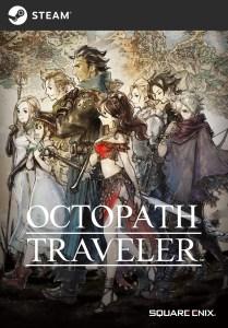 OCTOPATH TRAVELER IGGGAMES