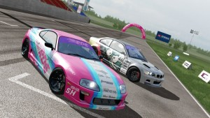 RDS - The Official Drift Videogame Torrent Download