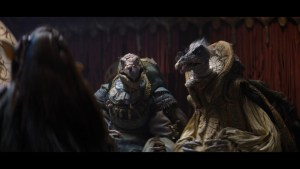 The Dark Crystal Age of Resistance 2019