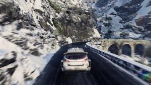 WRC 8 FIA World Rally Championship PC Descargar