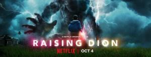 Raising Dion Online Latino Google Drive