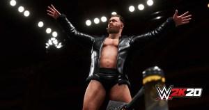WWE 2K20 PC Google Drive