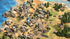 Age of Empires II Definitive Edition PC Full