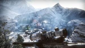 Sniper Ghost Warrior Contracts PC Google Drive