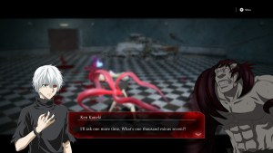 TOKYO GHOUL re CALL to EXIST PC Google Drive