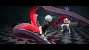 TOKYO GHOUL re CALL to EXIST Torrent Download
