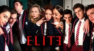 Elite Temporada 3 Netflix