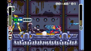 Mega Man Zero ZX Legacy Collection Free Download