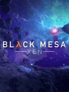 Black Mesa Español PC