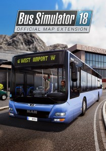 Bus Simulator 18 PC Descargar Gratis