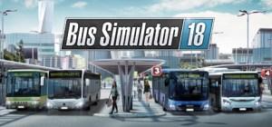 Descargar Bus Simulator 18 PC Español