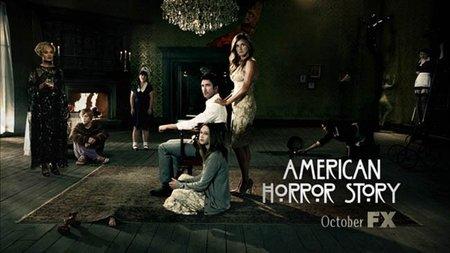 American Horror Story Temporada 1 Español Latino