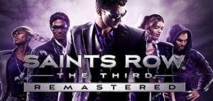 Descargar Saints Row The Third Remastered PC Español