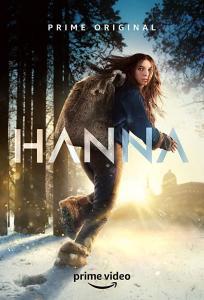 Hanna Amazon Prime Video Español