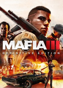 Mafia III Definitive Edition Español