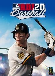 R.B.I Baseball 20 Español