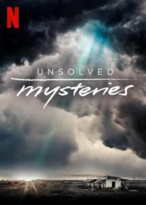 Unsolved Mysteries Temporada 1