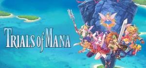 Descargar Trials of Mana PC Español