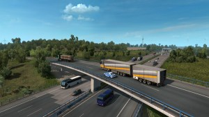 Euro Truck Simulator 2 PC Español