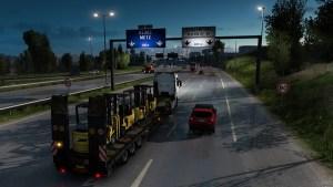 Euro Truck Simulator 2 PC Full