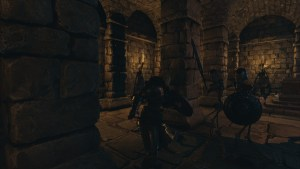 Arena de Blackthorn MEGA