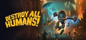 Destroy All Humans! Torrent