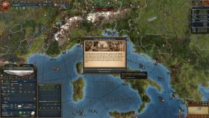 Europa Universalis IV Emperor Free Download